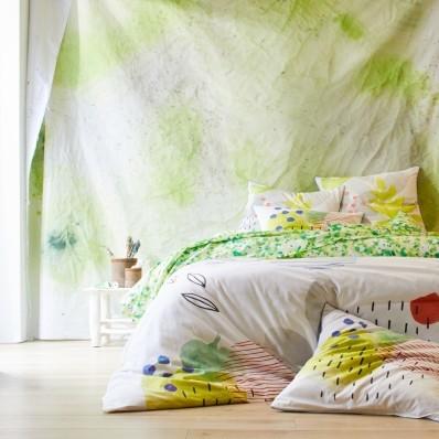 Veselé posteľné obliečky