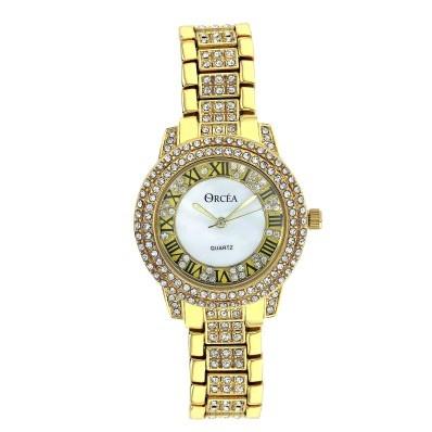 Trblietavé dámske hodinky