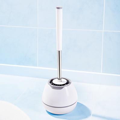 WC szilikonkefe