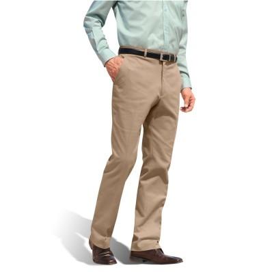 Kalhoty Slack, délka nohavic 77 cm