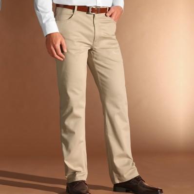 Nohavice s 5 vreckami,dĺžka nohavíc 82cm