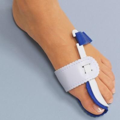 Napřimovač palce u nohy, 1 pár