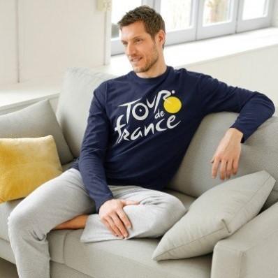 Pyžamo s nohavicami Tour de France