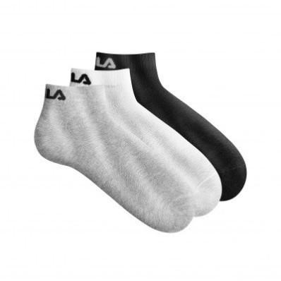 "Sada 3 párů krátkých ponožek ""Training"""