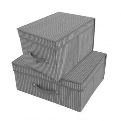 Úložná krabice s víkem