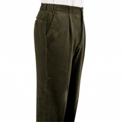 Nohavice so záševkami,elast.pás