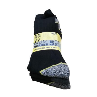 Ponožky froté 43/46