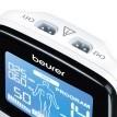 Digitální svalový a nervový elektrostimulátor BEURER EM 49