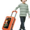 Dětský kufr Dílna DELUXE