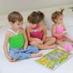 Víceúčelový Priessnitz zábal pro děti a dospělé