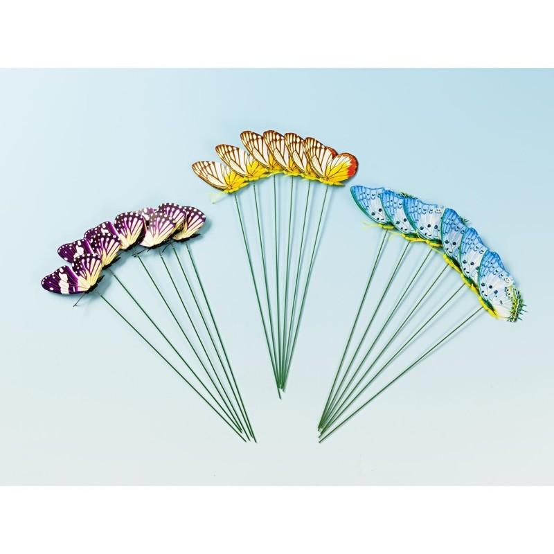 18 světélkujících motýlků onerror=