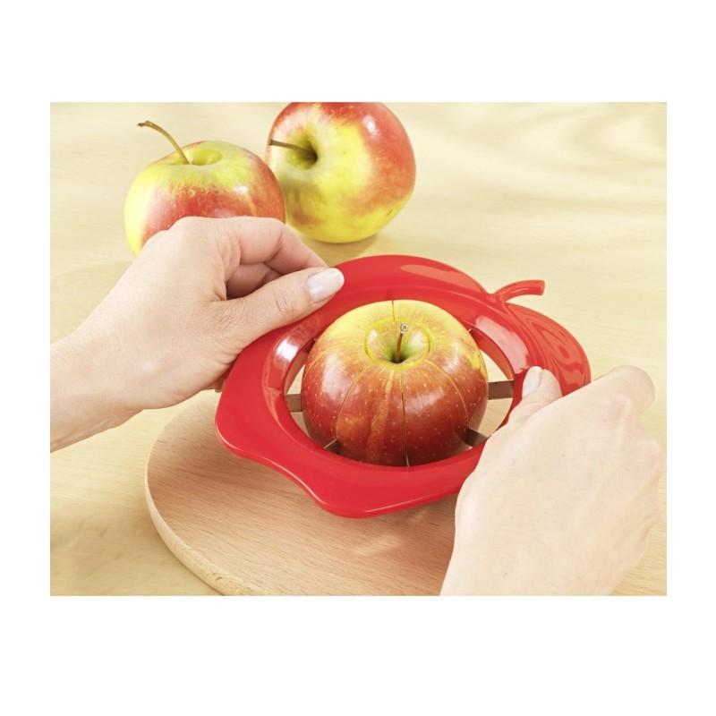 Krájač jabĺk 2 v 1