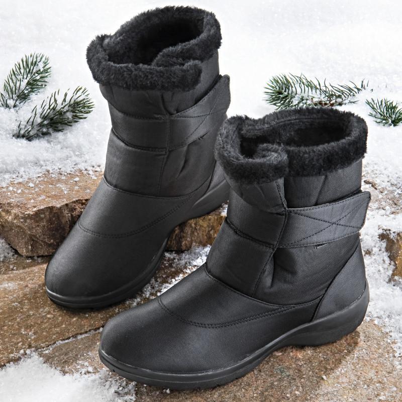 Termo obuv