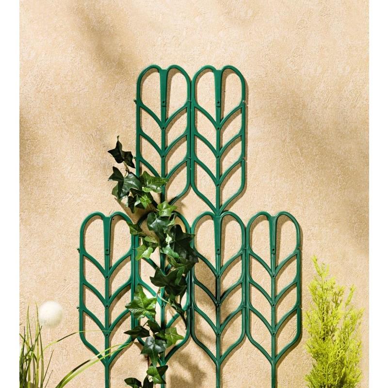 6 podpor pro popínavé rostliny onerror=