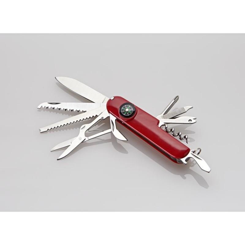 Univerzálny vreckový nôž
