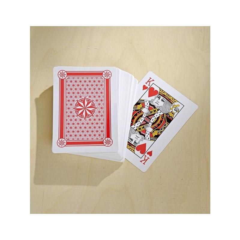 Duże karty do gry onerror=