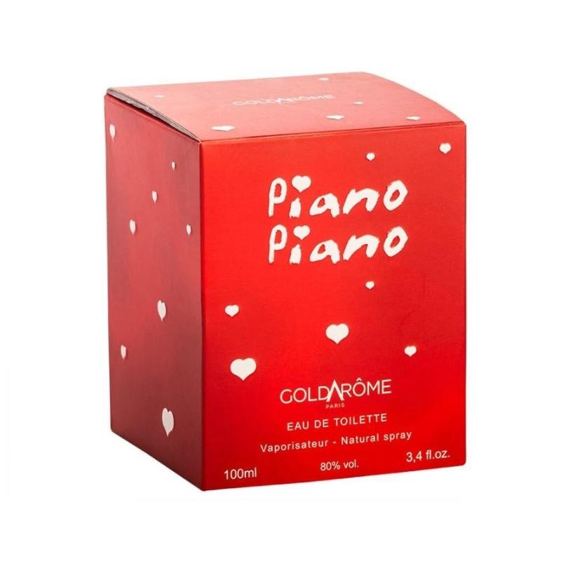 Woda toaletowa damska PIANO PIANO onerror=