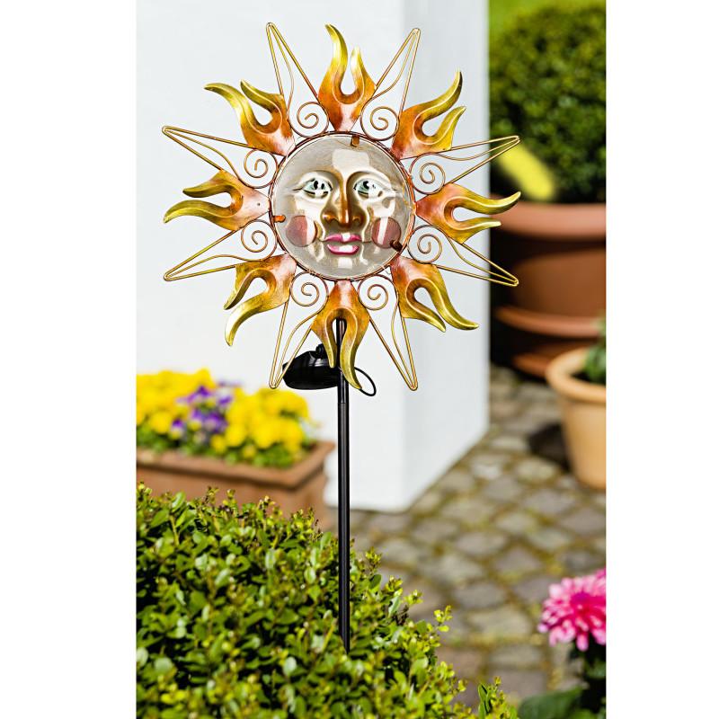 Solární zástrčka