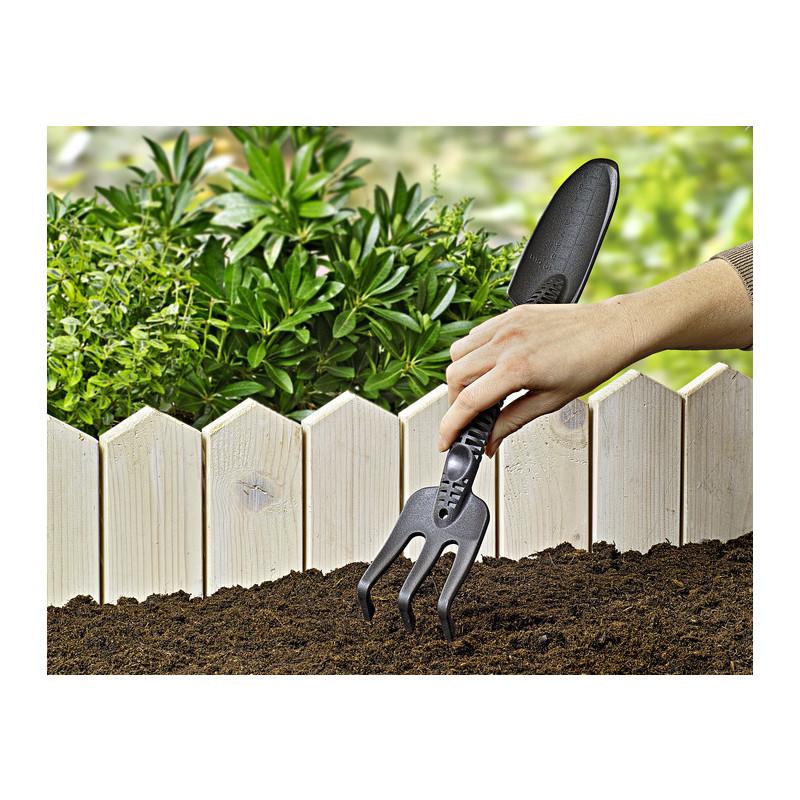 Záhradnícke náčinie 2 v 1