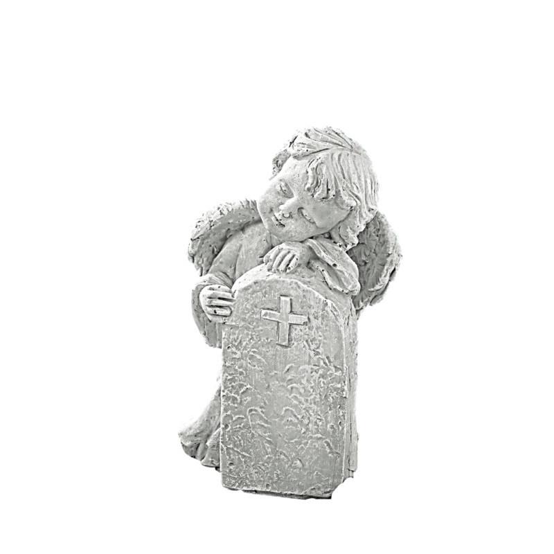 Anjel na hrob