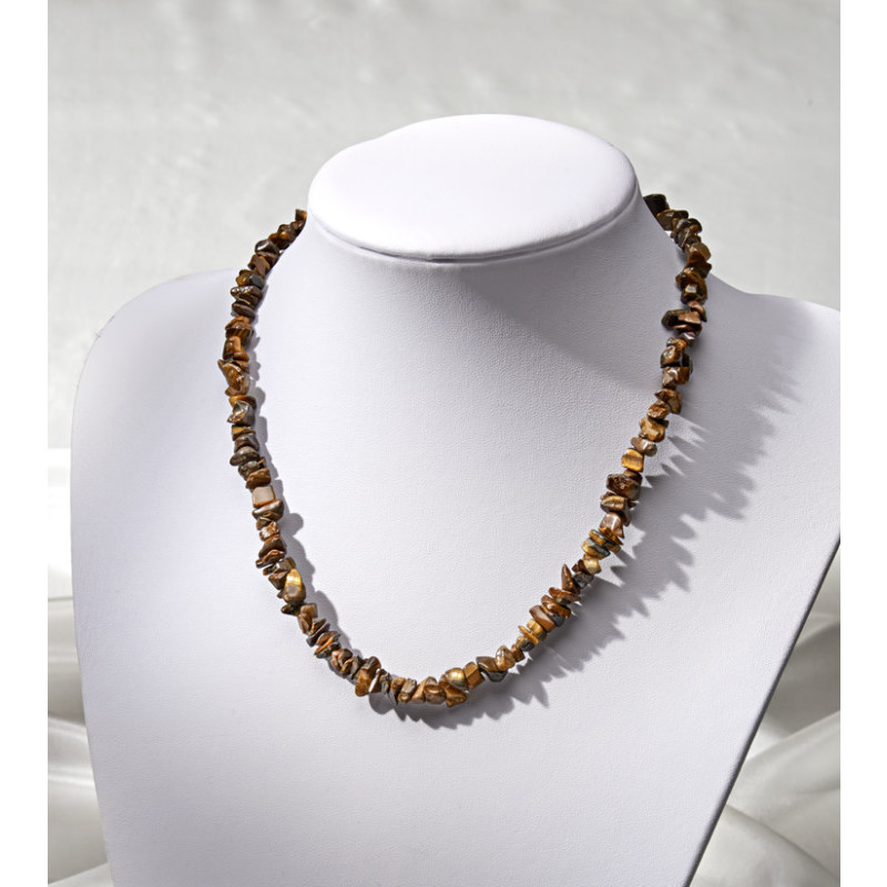 Sekaný náhrdelník