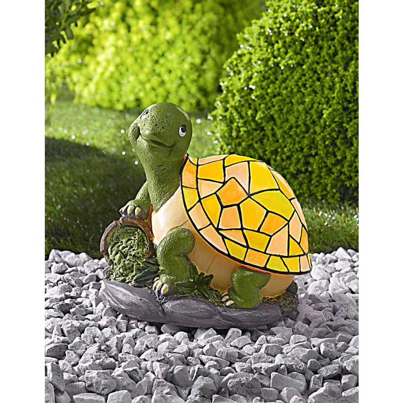 Solární želva onerror=