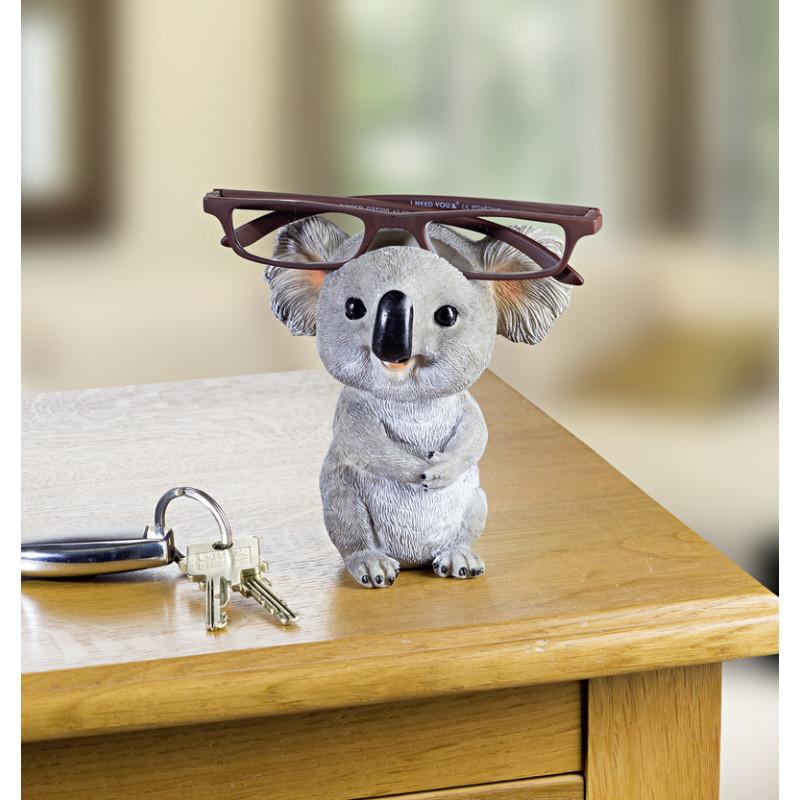 Držiak na okuliare