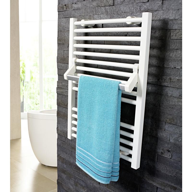 Sušák na koupelnový radiátor onerror=