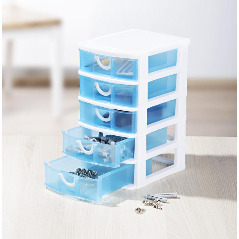 Box s 5 zásuvkami onerror=
