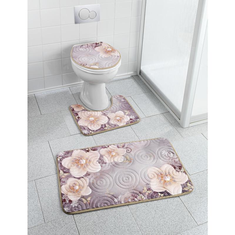 3-dielna kúpeľňová súprava