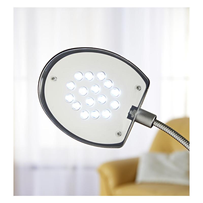 Bezkabelová stolní lampa onerror=