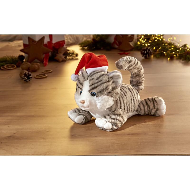 Vianočná mačička