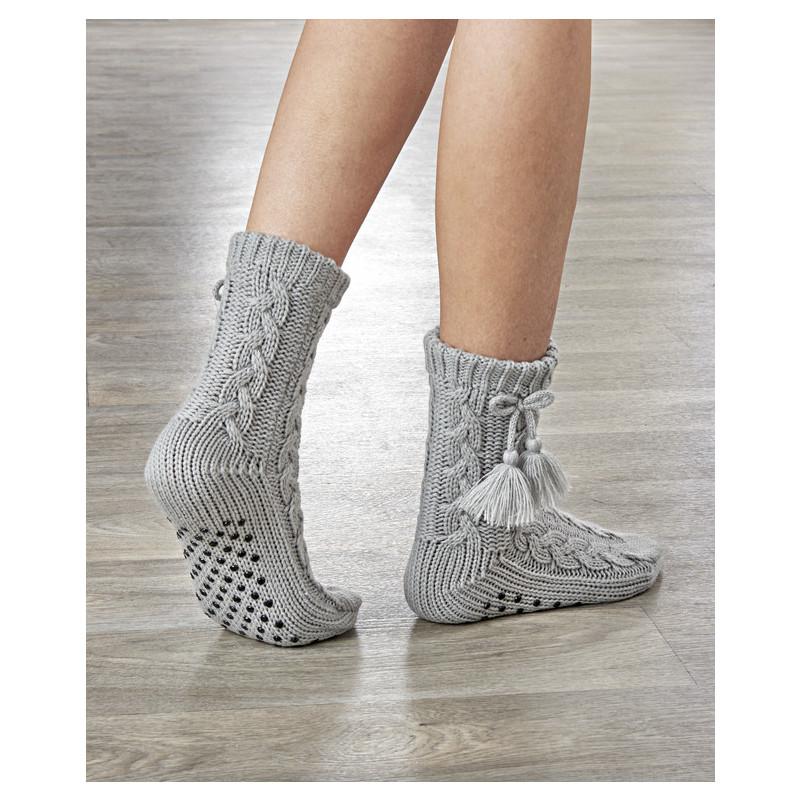 Protiskluzové ponožky onerror=