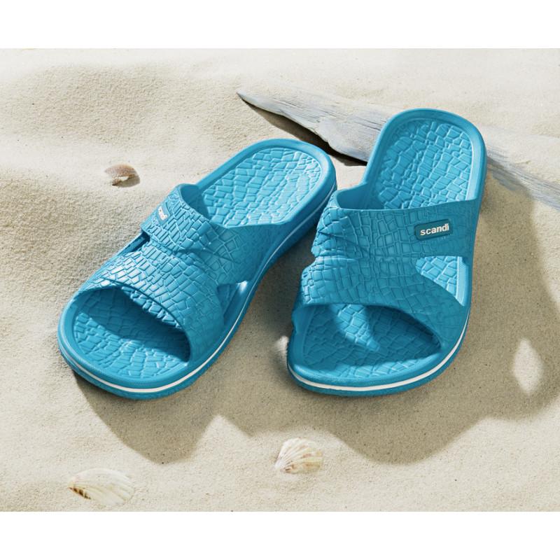 Plážová obuv