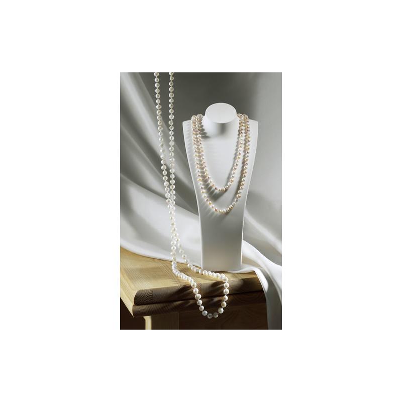 Perľový náhrdelník