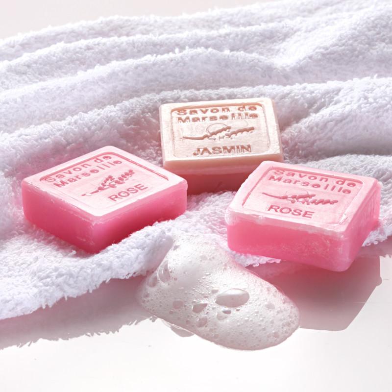 3 mýdla