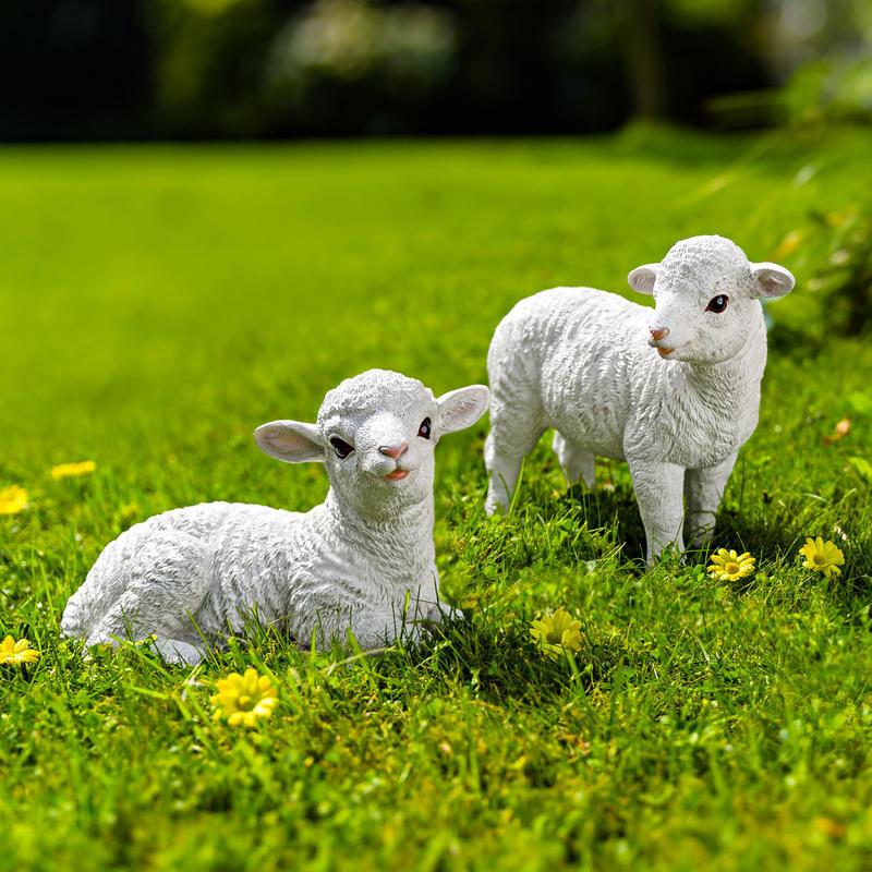 Ležící ovečka onerror=