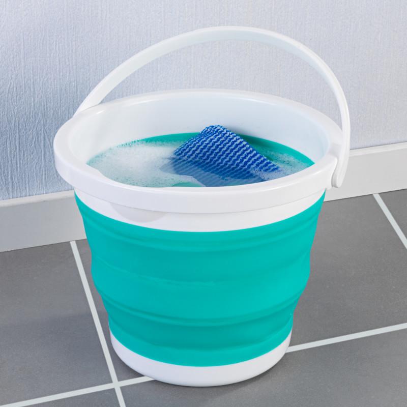 Skládací kbelík onerror=