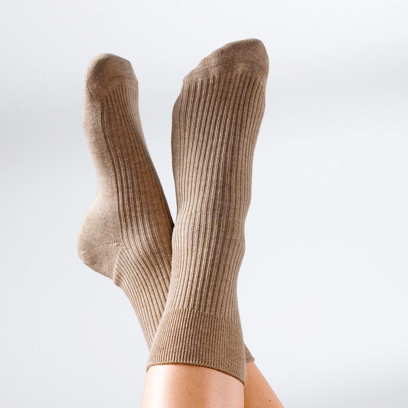 Ponožky speciální,3 páry onerror=