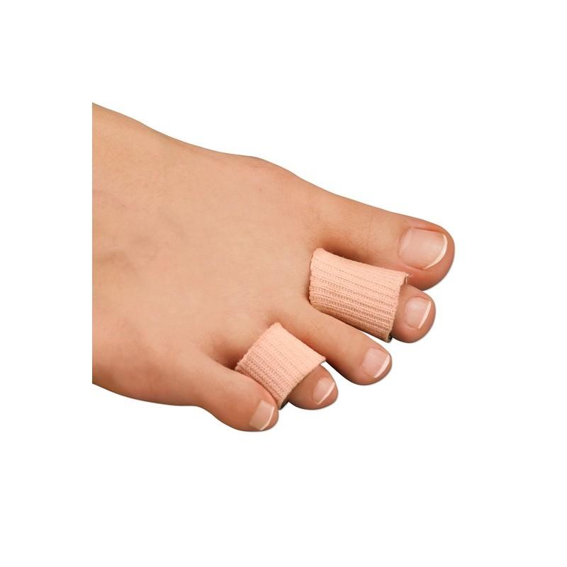 1 pár jemnej ochrany prstov