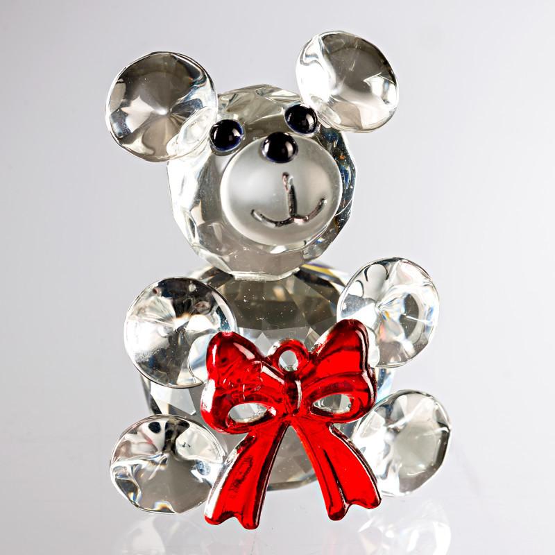 Medvídek pro štěstí onerror=