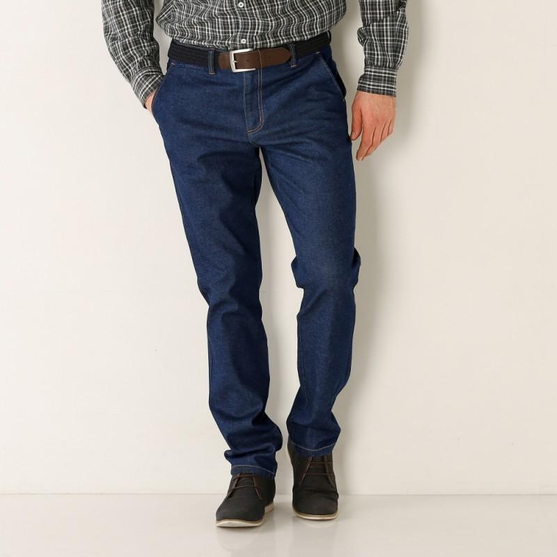 Denimové kalhoty