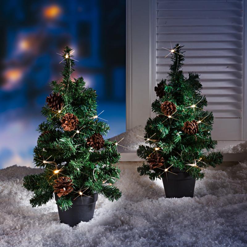 Stromeček se světelným řetězem onerror=