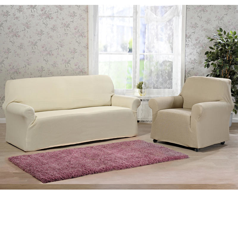 Narzuta na 2-osobową sofę onerror=