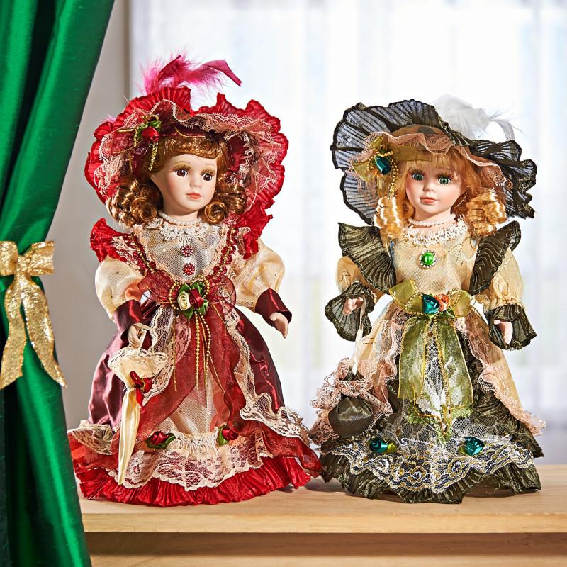 Sběratelská panenka