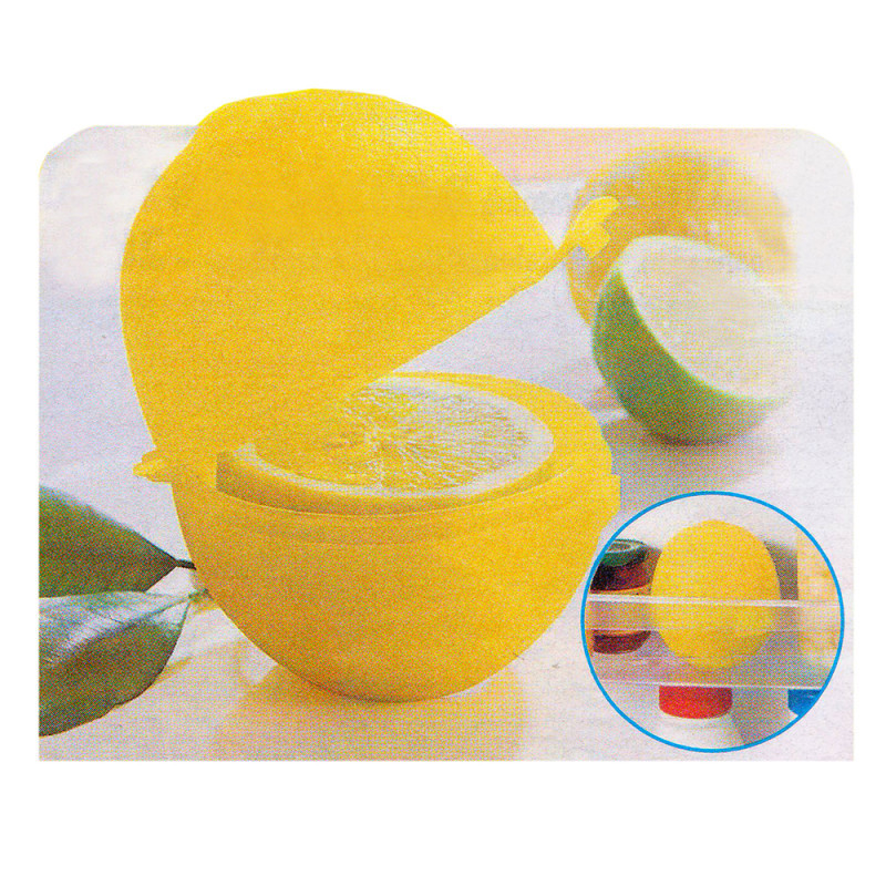 Citronek - ochrana na ovoce