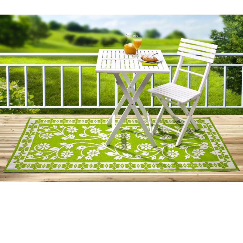 Oboustranný venkovní koberec onerror=