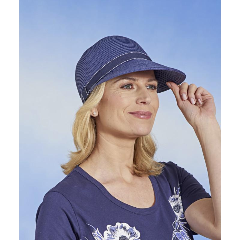 Letní klobouk, nám. modrá onerror=