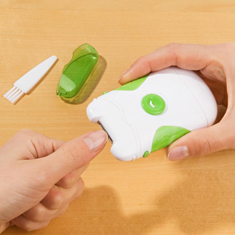 Elektrický pilník na nehty onerror=