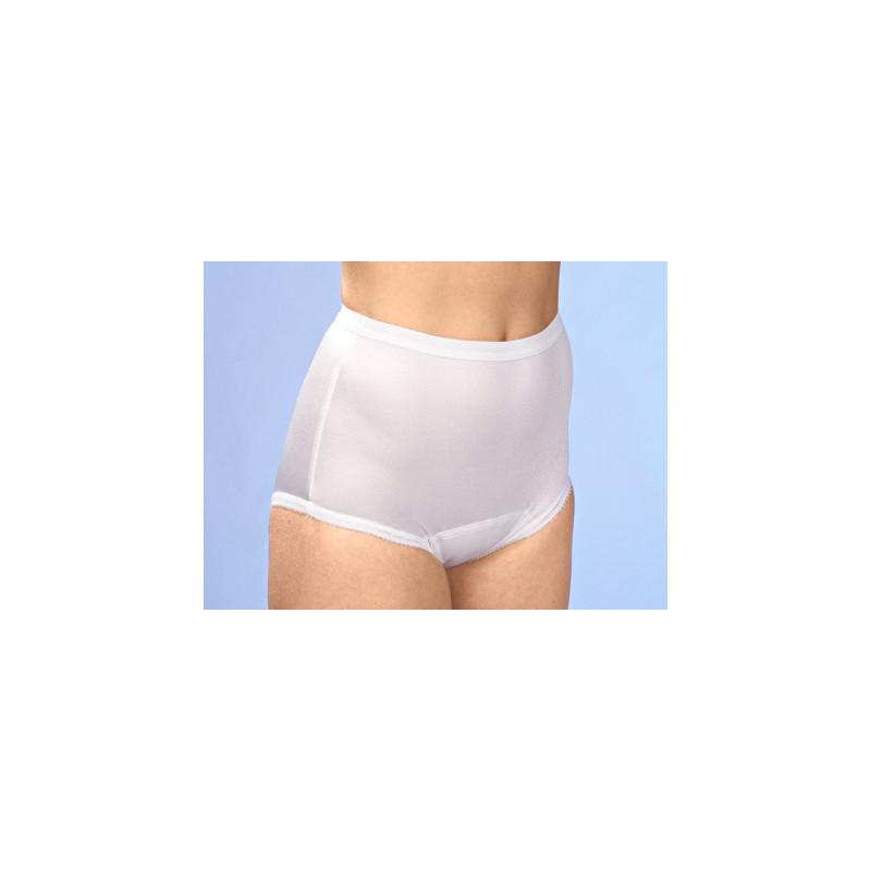 Inkontinenčné zoštíhľujúce nohavičky
